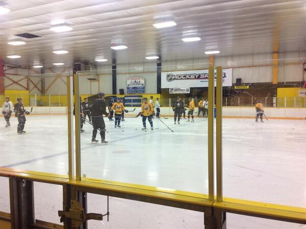 Skating — Rockford Park District